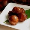 栗の渋皮煮の簡単レシピをご紹介