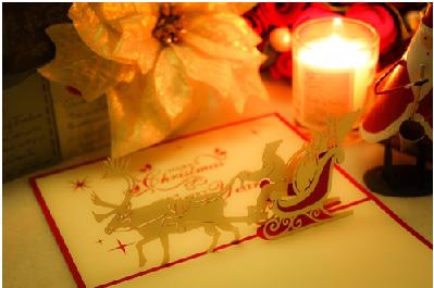 外国クリスマス画像2