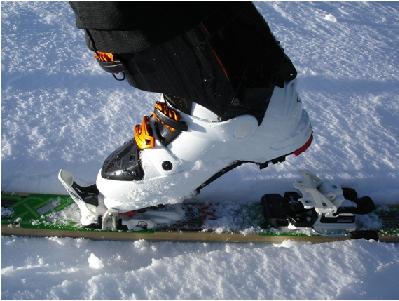 スキーブーツの選び方画像2