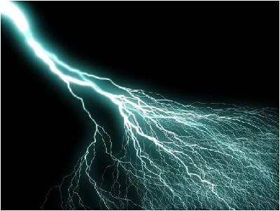 静電気画像1