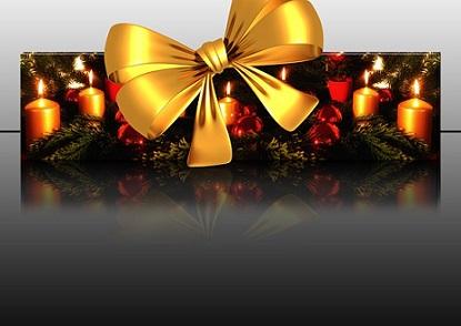 クリスマスカード画像2