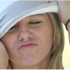 ニットベレー帽のおしゃれなかぶり方とは?