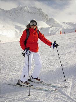 スキー板の選び方画像2