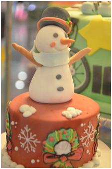 クリスマスお菓子画像2