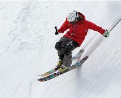 スキーウエアレンタル画像1