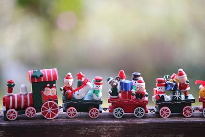 クリスマス雑貨画像1