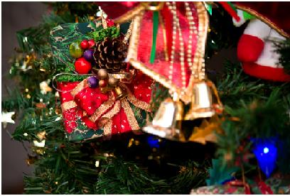 外国クリスマス画像1