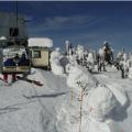 スノーボード滑り方画像2