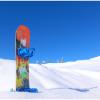 スノーボード板の選び方のご紹介