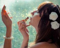 結婚式する髪型で編み込みの特徴をご紹介画像1