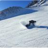 スノーボードの滑り方で上級者は何をする?