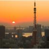 誰もが見とれる東京の初日の出スポットを紹介