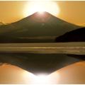 初日の出富士山画像3