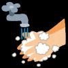 ノロウイルスの予防には手洗い・うがいが効果的か