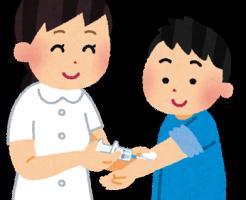 インフルエンザの予防接種にはどんな効果があるか?画像1