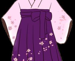 卒園式で子供が着る袴を用意するには?画像2