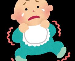 赤ちゃんにこんな症状が出たら、インフルエンザかも?画像2