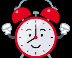 インフルエンザの薬と時間の関係とは?画像3