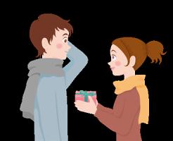 バレンタインにどんな本命チョコを渡す?(中学生編)画像1