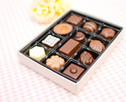 ホワイトデーにお返しする人気ブランドのチョコをご紹介画像1