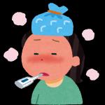 花粉症の症状で微熱の対処法は?