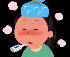 花粉症の症状で微熱の対処法は?画像1