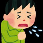 花粉症の症状で咳の対処法は?