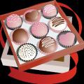 バレンタインにどんな本命チョコを渡す?(大学生編)画像1