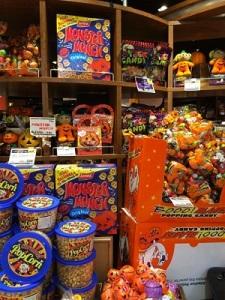ハロウィンで市販品のお菓子を買ってみよう! 画像3