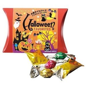 ハロウィンで市販品のお菓子を買ってみよう! 画像1