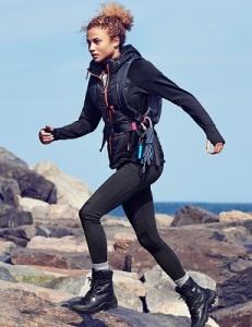 登山時のレディース用靴の選び方とは? 画像2