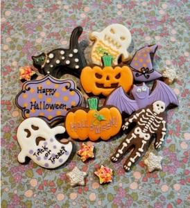 ハロウィンで簡単な手作りお菓子をご紹介。 画像1