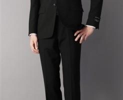 結婚式で男性が着るスーツのおすすめコーデをご紹介 画像1