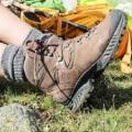 登山時のレディース用靴の選び方とは? 画像1