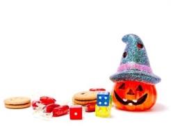 ハロウィンのお菓子を配るのはなぜ? 画像1