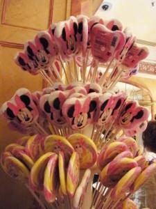 ハロウィンではどんなお菓子を配る? 画像3
