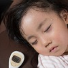 赤ちゃんが発熱!病院に行くべきは何度から?