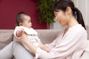 赤ちゃんに熱があるのに元気!どう対処する? 画像2