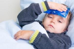 赤ちゃんに熱がある時に冷えピタは使えるか?効果は? 画像2