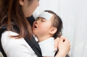 赤ちゃんに熱がある時に冷えピタは使えるか?効果は? 画像1