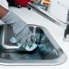 大掃除の際に行うキッチンの掃除のやり方とは?掃除する際に使用する便利グッズは?