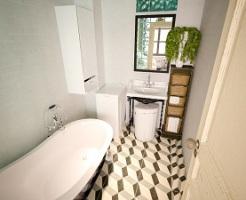 大掃除でお風呂を掃除する場合のやり方とは?汚れが落ちにくい場所の対処法とは? 画像1