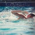 水泳を習わせると体が丈夫になるの??水泳を習わせるメリットとデメリットについて知りたい!! 画像2