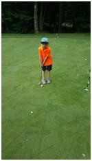 ゴルフ 習い事画像2