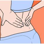 腰痛に効くマッサージを自分でやるには?その他の方法は?