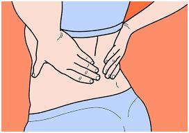 腰痛マッサージ画像2
