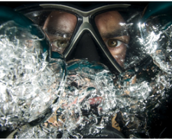 ダイビング 呼吸 コツ 画像1-1